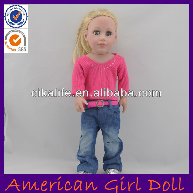 18IN Hot Nature friendly doll outfit and accessories