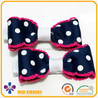 Fancy Princess Ribbon hair accessories For Children