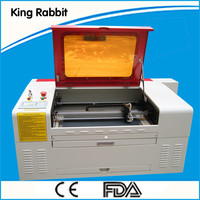 King Rabbit 40W mini laser cutter