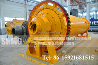 calcium carbonate grinding ball mill/overflow type ball grinding mill/grinder biggest
