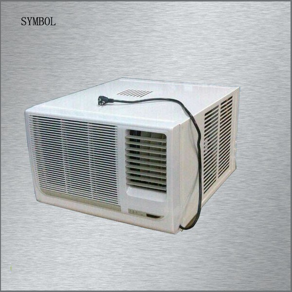 window type air conditioner 9000BTU-24000BTU .R22 or R410a window air conditioner