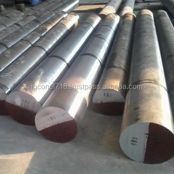 Aircraft Stainless Steel BS S80