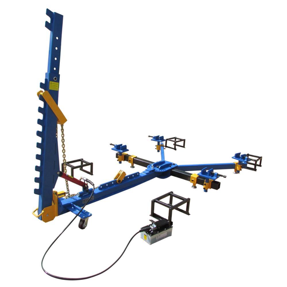 Mobile Car Frame Machine Straightening Dent Puller - Buy Frame ...