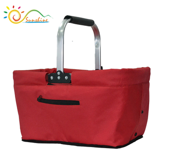 Best selling fashion beauty trolley basket fashion pictures of fruit basket