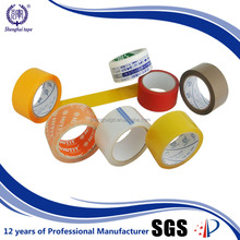 Cinta de Bopp Export Quality Material Adhesive All Kinds of Tape
