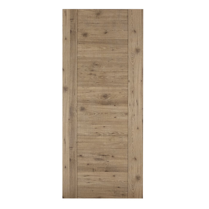 Goldea morden five-star hotel wooden composite panel door