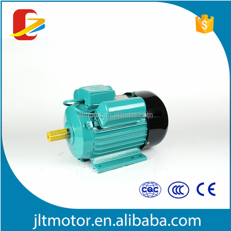 single phase motor yl100l2-4 3kw 4hp best cheap price
