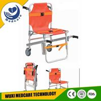MTST1 manual folding stair lift chair for disabled people