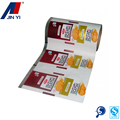 Factory rewind 3 layers roll laminating film