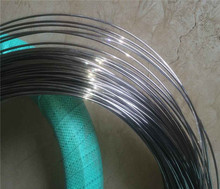 China factory small diameter stainless steel wire