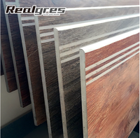 300x1200mm Building Materials Marble Porcelain Tile and 3D Flooring tile for step decoration
