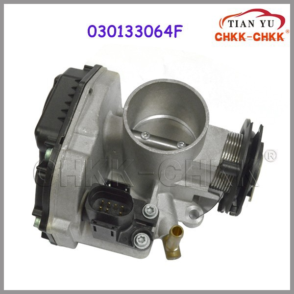For Europe And America Car OEM 030133064F Throttle Body Assy /Throttle Body