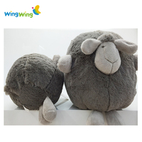 2016 high quality Alibaba China supplier Stuffed Animal little lamb sheep,plush lamb toy,sheep plush toy