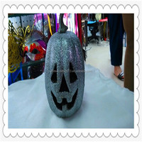 2015 wholesale craft foam pumpkin for halloween