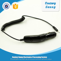 Portable mobile phone charger, accesories for usb charger , new car charger with cable