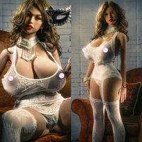 160cm huge breast big boobs big ass chubby lifelike full silicone realistic free real sex doll for men