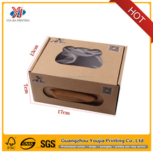 hot selling lovely high quality custom children shoe box packaging