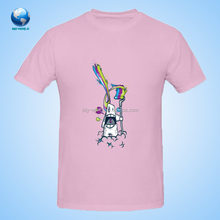 100% polyester or cotton top design shirt/Hotsale latest t shirt designs for men or women/& running t-shirt
