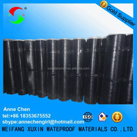 3mm best quality app modified bitumen roofing torch waterproofing membrane