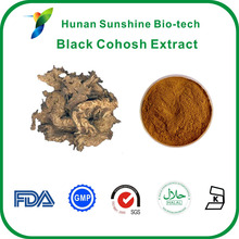 Free sample triterpenoid of Black Cohosh Root Extract