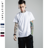 Custom Crew Neck Tshirt Wholesale In China Custom Design Fit T-shirt