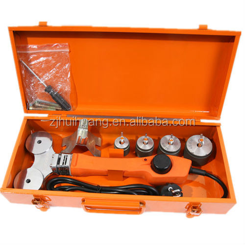2014 CF40-5-B 600W Panda Eyes Auto Plastic Pipe Welder/Welding Machine Sets