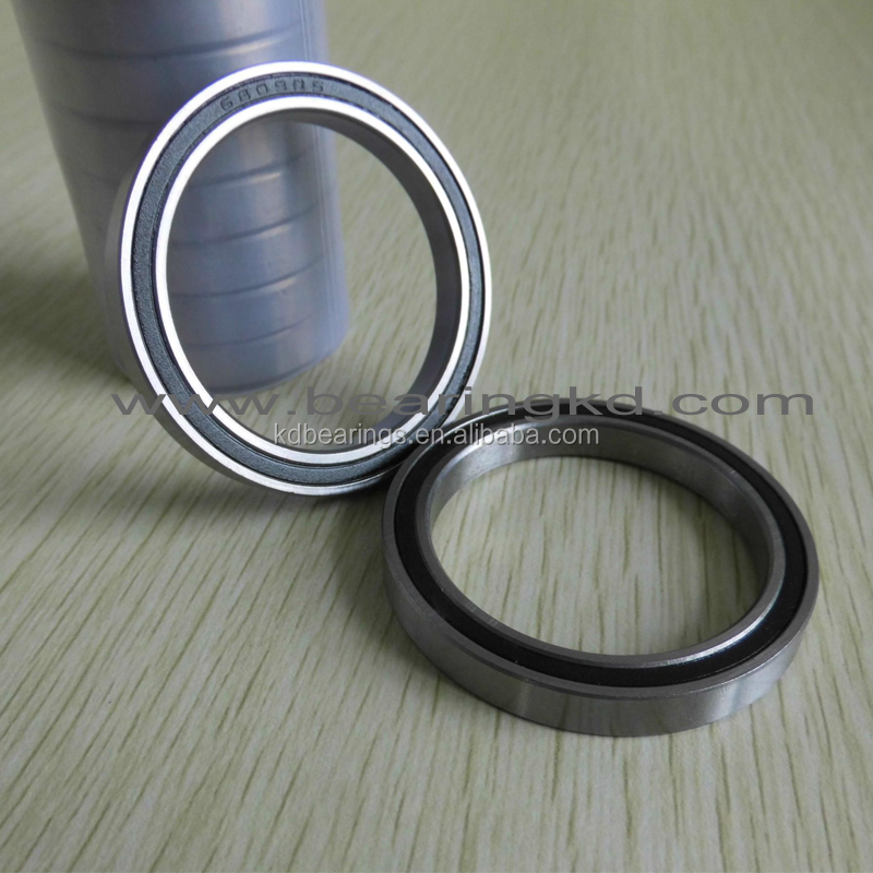 factory direct price high quality ball bearing threaded rod for 61803 bearing