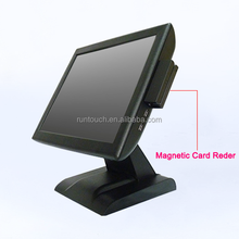 Runtouch EcoPOS Touch Screen POS System EPOS TILL pos for restaurant and retail