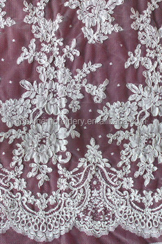 Jacquard Fancy Lace/embroidery lace designs