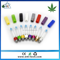 Highly free engrave OEM cbd oil disposable atomizer cartridges thick cbd oil cartridge