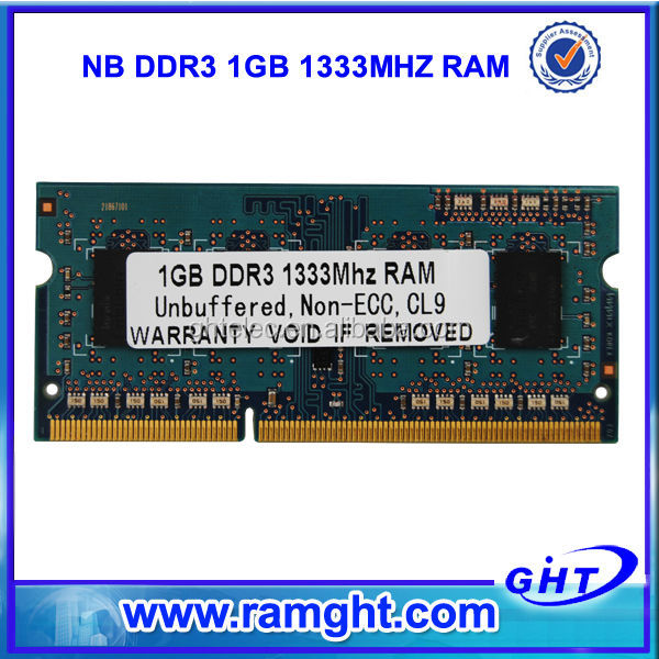 Tested ram memory nvidia geforce 9800gt 1gb ddr3 for laptop
