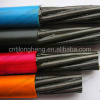 Export 15 24mm Low Relaxation Unbonded
