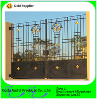 decor wrought iron front entrance door