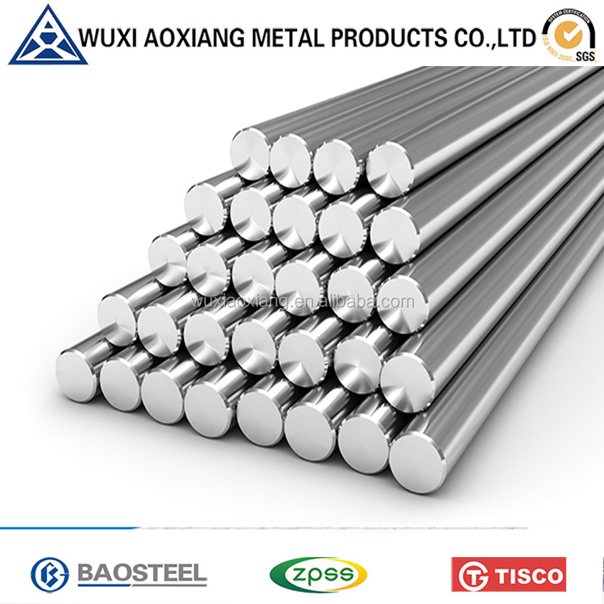 Construction SS Product Beam 200 Stainless Steel Round Rod Price Per Kg