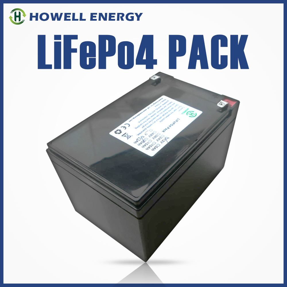 12v 42ah lifepo4 battery pack/ UPS battery
