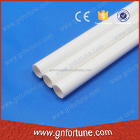 Best Sale Colored PVC Plastic Pipes for Electrical