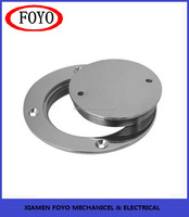 Marine accessories stainless steel deck plate