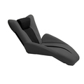 2013 Nordic hot sale aircraft type Comfortable folding donguan lazy sofa
