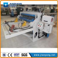 Small Business Black Iron Welding Machine For Wire Mesh