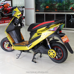 Chinese Electric Motorcyles Faster Speed Electric Motorcycle Cheap Electric Motor for Adults