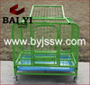 Factory Direct Portable Exercise Pen For Dog Wholesale(Made In China, Square Tube dog cage)