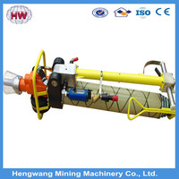 Pneumatic Roof Bolter rock bolt drilling coal mine drilling rig