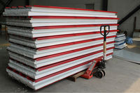 eps foam board roof insulation
