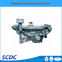 Famous Brand Small power marine engine on sale