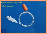 Disposable Monitoring Tympanic/ear canal temperature probe with YSI400connector