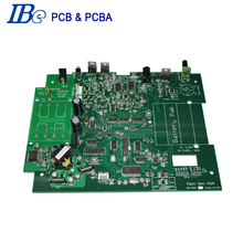 Shenzhen manufacture OEM UL lcd tv main board pcb assembly