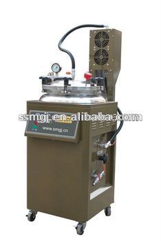Factory supply chinese herb medicine decocting machine