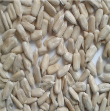 Chinese Cnady Level Raw Sunflower Seeds Kernel