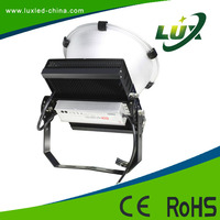 dmx rgb outdoor led flood light 2014 new products high power CREE or bridgelux MEAN WELL driver