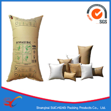 Different Types packaging & printing container dunnage air bag